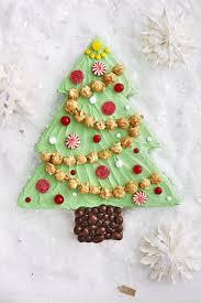 best tree sheet cake recipe how to make tree