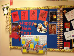 Happy New Year Decoration Games by Pictures Of My Classroom Adventures Of An Erstwhile Chinese