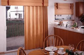 Curtains Pottery Barn by Sliding Glass Door Treatments Home Vertical Door Blinds Sidelight