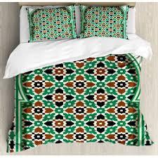 Moroccan Bed Sets Moroccan Bedding Wayfair