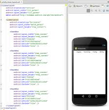 android layout width android ui layouts and controls codeproject