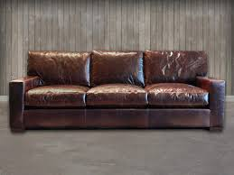 dark red leather sofa deep leather couch dark red leather couch thedropin co