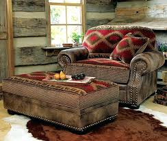 Oversized Chair With Ottoman Sophisticated Oversized Chairs With Ottomans Taptotrip Me