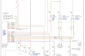 vw caddy wiring schematic wiring diagram