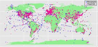 Washington Age Wave Map U2013 by Goldbiosamples Organisms Jpg