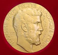 list of prizes medals and awards wikipedia