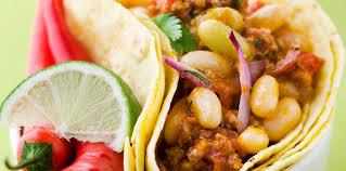 recette de cuisine mexicaine facile tortillas farcie à la mexicaine facile et pas cher recette sur