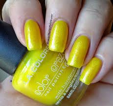 breezythenailpolishlover new l a color nail polish review and