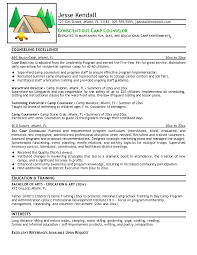 Cover Letter For College Employment Academic Counselor Cover Letter