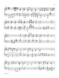 thanksgiving piano sheet music song of thanksgiving piano by douglas e j w pepper sheet music