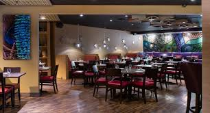 Indian Restaurant Interior Design by Palki Indian Restaurant Ssdg Interiors Inc