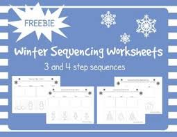 collections of free sequence of events worksheets easy