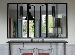 cuisine atelier d artiste cloison verre atelier d artiste fabulous luminaire de cuisine et