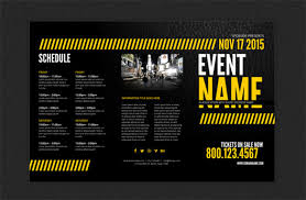 free event poster templates event brochure templates 15 free download event flyer templates in