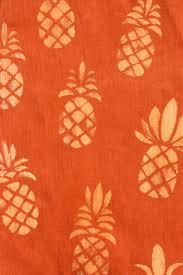 Pineapple Trend by Vera Luna Pineapple Print