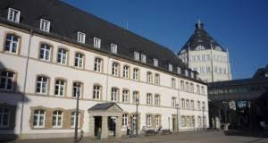 chambre correctionnelle chambre correctionnelle du tribunal d arrondissement luxembourg