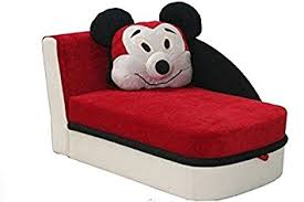 canap mickey bimbo confortable enfants filles canapé lit canapé avec mickey mouse