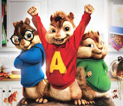 pictures alvin chipmunks