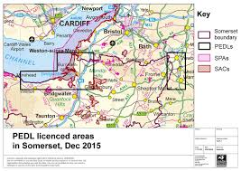 Somerset England Map Fracking In Somerset