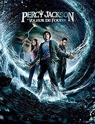 the lighting thief movie amazon com 27 x 40 percy jackson the olympians the lightning