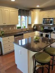 Ideas Small Kitchen 20 Small Kitchen Makeovers By Hgtv Hosts Small Kitchen Makeovers