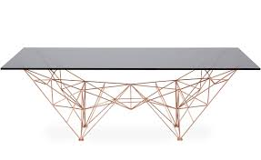 Tom Dixon Dining Table Excellent Tom Dixon Coffee Table On Home Decoration Ideas With Tom