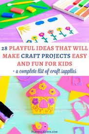 2301 best crafts for kids images on pinterest crafts for kids