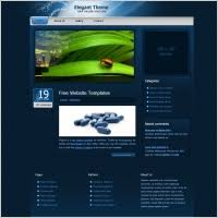 company profile design template free website templates for free