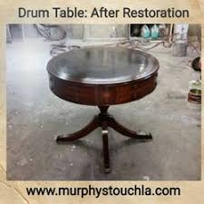 Touch Table Ls Murphy S Touch Get Quote Furniture Repair 2029 Pontius Ave