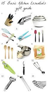 15 basic kitchen essentials holiday gift guide ambitious kitchen