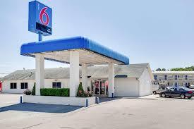 Arkansas business traveller images Motel 6 fayetteville ar jpg
