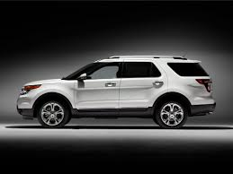 ford crossover black 2015 ford explorer price photos reviews u0026 features