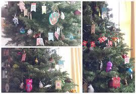 advent calendar tree ornaments favorite diys of 2013 the