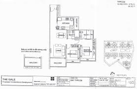 the gale floor plan the gale d17 floor plans 92726860