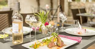 cuisine soleil bar and restaurant area soleil vivarais csite yelloh
