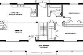 26 simple house floor plans small cabin small cabin floor plans