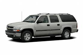 2005 chevrolet suburban 1500 z71 4x4 specs and prices