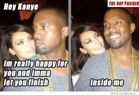 Kim Kardashian Pregnant Meme - kim kanye meme 18 years image memes at relatably com
