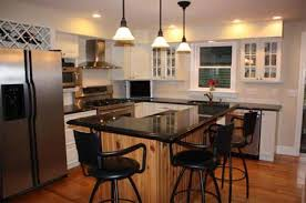 Lighting For Small Kitchen by Lighting All In One Kitchen Part 7