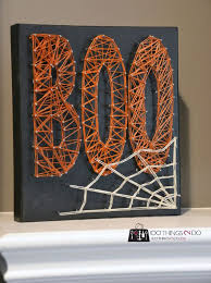 Halloween Arts And Crafts Ideas Pinterest - best 25 halloween boo ideas on pinterest boo door hanger boo