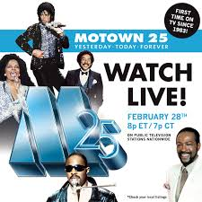 motown 25 anniversary list of synonyms and antonyms of the word motown 25