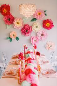 crepe paper flower wedding decorations pictures photos and