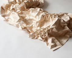 The Origami Inspired Folding Bamboo House Inhabitat Sustainable Design Innovation Eco - the origami inspired folding bamboo house eco architecture