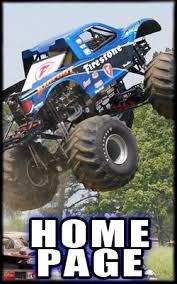 bigfoot 4x4 monster truck racing team