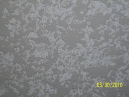 Skip Trowel Ceiling Texture by Drywall Texturing