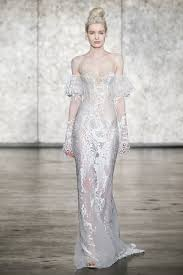wedding fashion 5 fresh wedding dress for trends 2018 brides
