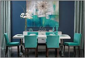 Teal Dining Room Best  Teal Dining Rooms Ideas On Pinterest - Teal dining room
