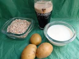irlande cuisine cuisine irlandaise les ingrédients fétiches cuisine irlandaise