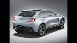 subaru concept cars subaru viviz concept