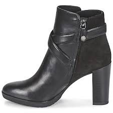 womens black ankle boots nz geox ankle boots boots raphal a black geox sandals nz geox